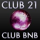 Club 21 Oakland