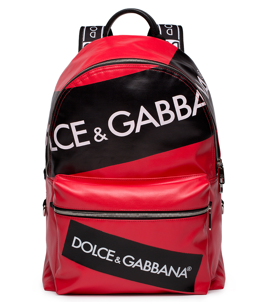 Backpack Price On Request Dolce Gabbana