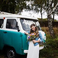 Wedding photographer Anna Ilie (annailie). Photo of 23.05.2016