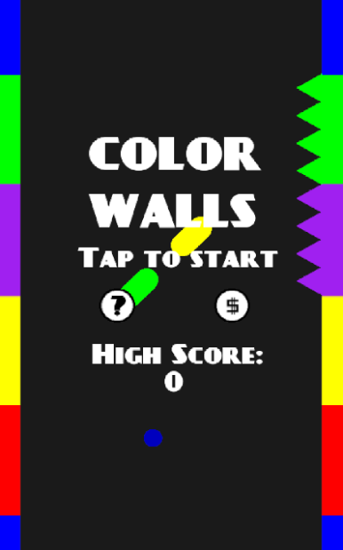 Color Walls- screenshot