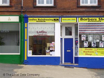 Leeds Chapel Allerton Health Beauty Hairdressers