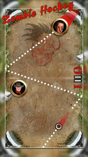 Zombie Air Hockey 2020 screenshots 3