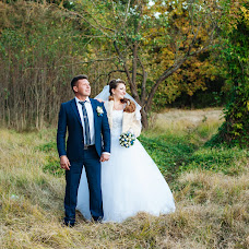 Wedding photographer Talyat Arslanov (Arslanov). Photo of 03.12.2015