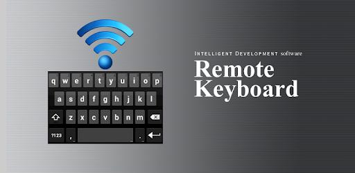 Приложения в Google Play – <b>Remote</b> Keyboard