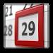 Date (Days) Calculator icon