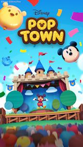 Disney POP TOWN 1
