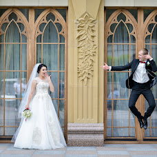 Wedding photographer Kirill Lopatko (lopatkokirill). Photo of 12.10.2017