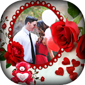 Love Photo Frames - Romantic Love Photo Frames