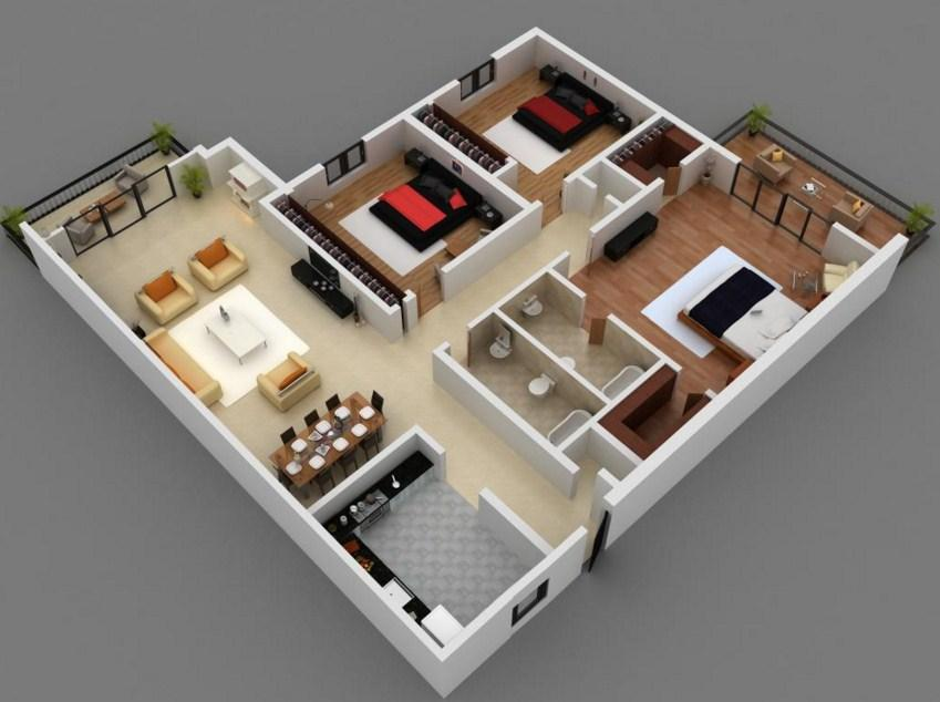 3D House Floor - Android Apps on Google Play