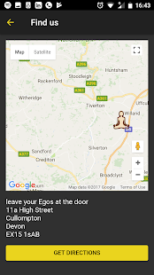leave your Egos at the door- screenshot thumbnail