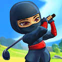 Ninja Golf ™ icon