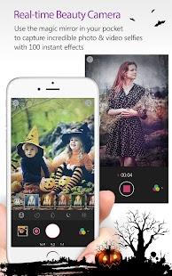 YouCam Perfect - Photo Editor & Selfie Camera App Screenshot