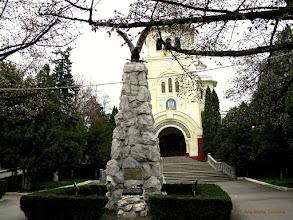 Photo: Monumentul Eroilor (Monumentul Aviatorilor) (P-ta 1 Decembrie 1918)  http://ana-maria-catalina.blogspot.ro/2013/05/turda-monumentul-aviatorilor.html