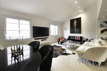 Appartement 4 pièces 96,4 m2