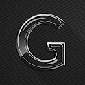 Glass Pack - Transparent Theme (Free Version) icon