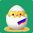 Learn Russian Vocabulary - Kids icon