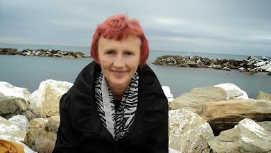 Photo: Na kamienistym wybrzeżu Maryni