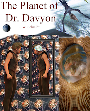 "Photo: A spoof book cover inspired by ""The Island Of Doctor Moreau"". Hana's last name is Davyon. On the planet Luk'ru she crafts her own version of Humanity. See http://wikifiction.blogspot.com/2013/06/gohrlays-horrific-demise.html"