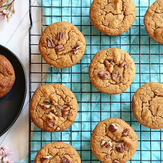 Healthy Gluten-Free Pumpkin Squash Muffins.