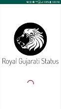 Royal Gujarati Status 6 0 latest apk download for Android