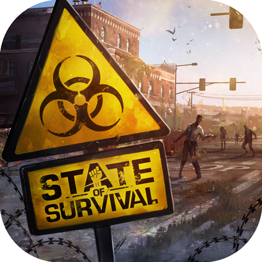State of Survival: ゾンビホラー RPG ゲーム