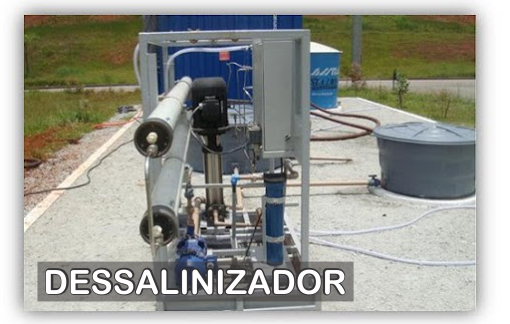 dessalinizador