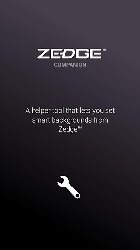 Zedge Companion Apk apps 2