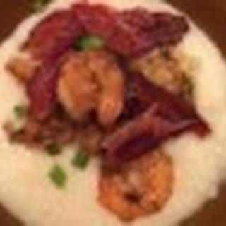 Chef John's Shrimp and Grits.