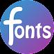 Cool Fonts for Instagram