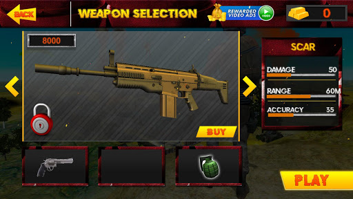 FPS Modern Strike: Counter Terrorist Game 1.7 screenshots 4