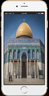 The history of Jerusalem - náhled