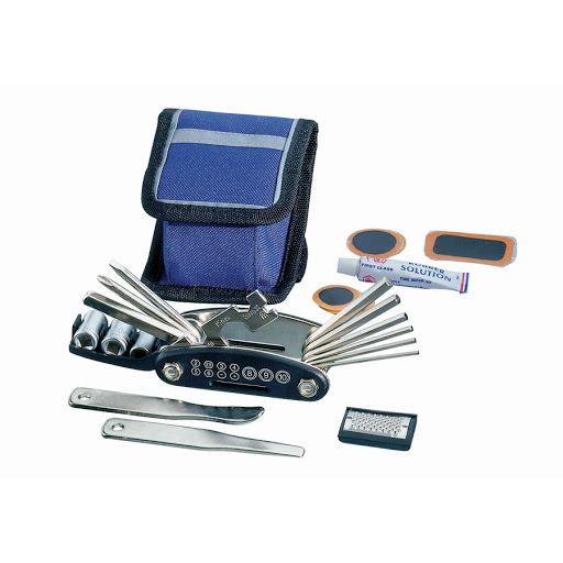 Promotional Bike Repair Kit