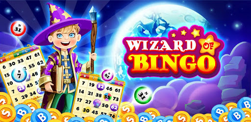 Wizard of Bingo - Apps on Google Play