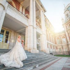 Wedding photographer Dmitriy Kabanov (Dkabanov). Photo of 13.03.2016