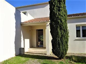 maison à L'Ile-Rousse (2B)