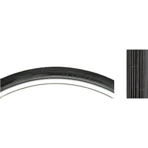 Kenda Classic Schwinn S-6 26 x 1-3/8 x 1-1/4 Black Tire