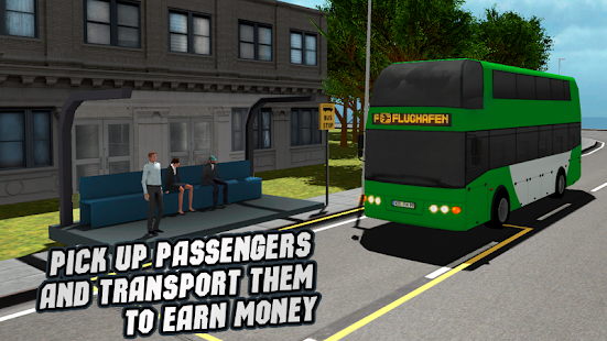 How to mod London Bus Simulator 3D 1.0 apk for pc