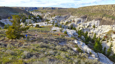Photo: Neat Coulee is pretty darn neat!