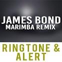 James Bond Theme Marimba Tone icon