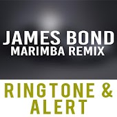 James Bond Theme Marimba Tone