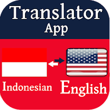 Download English to Indonesian Language Translator APK latest