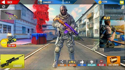 Call Of IGI Commando: Real Mobile Duty Game 2020 apklade screenshots 2