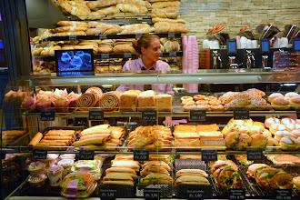 Photo: Pastries anyone???