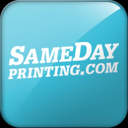 購物App|SameDay Printing LOGO-3C達人阿輝的APP
