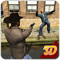 Real Gangster Crime City 3D icon