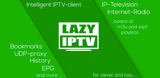 LAZY IPTV - Apps on Google Play