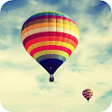 Hot Air Balloon Wallpapers icon