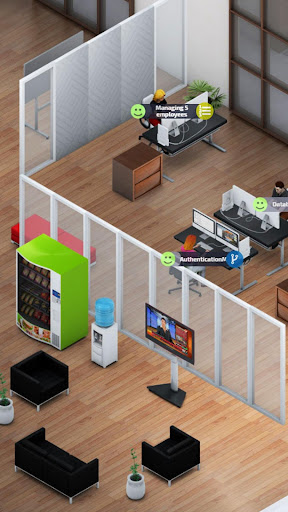 Startup Company  screenshots 1
