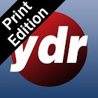 York Daily Record Print icon