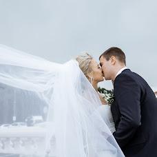 Wedding photographer Irina Kraynova (kraynova13). Photo of 10.08.2017